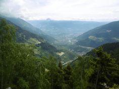 Wanderwoche auf dem Meraner Höhenweg mit faszinierendem Panoramablick