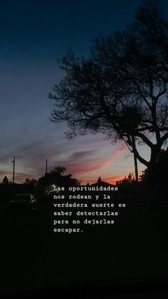 Oportunidad Better Life Quotes, Qoutes About Life, Poetry Art, Spanish Quotes, Some Words, Phrase Of The Day, Perfect Word, Story Quotes, Insta Story