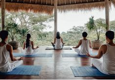 Wild Soul - 7 day Yoga and mindful eating retreat. Journey through the Elements on Nusa Penida, Bali Breathing Meditation, Daily Meditation, Best Selling Cookbooks, Mint Garden, Holistic Health Coach, Mindful Eating, Penguin Random House, Pranayama, Life Purpose