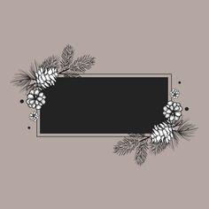 Cute Tumblr Wallpaper, Black Phone Wallpaper, Framed Wallpaper, Phone Wallpaper Images, Flower Background Wallpaper, Flower Backgrounds, Wallpaper Backgrounds, Wedding Invitation Vector, Invitations