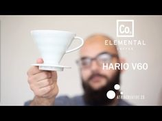 How to Brew Hario V60 Coffee - YouTube