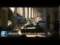 Vídeo de Ant-Man - http://yosoyungamer.com/2014/11/video-de-ant-man/