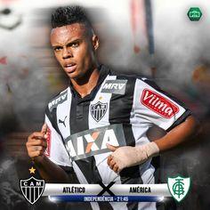Pablo - Atlético-MG X América-MG