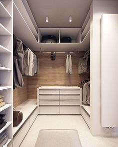 √ Walk In Closet Designs for A Master Bedroom . 17 Walk In Closet Designs for A Master Bedroom . High End Walk In Closet Design for Large Room – Classic Walk In Closet Design, Bedroom Closet Design, Master Bedroom Closet, Closet Designs, Wardrobe Storage, Bedroom Wardrobe, Wardrobe Closet, Closet Storage, Bedroom Storage