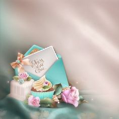 ♥ Magic Birthday, Happy Birthday, Flower Frame, Flower Art, Pick And Mix, Eid Mubarak, Writing Paper, Craft Items, Wedding Pictures