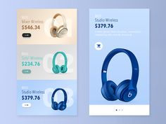 Product Catalog by Ask Designs #Design Popular #Dribbble #shots