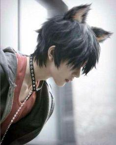 Resultado de imagen para cool anime hairstyles in real life