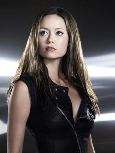 So here is photomanipulation of Summer Glau as Anna Marie/Rogue. At first I wanted to take the body of Summer Glau but when I did her hair and gloves I . Summer Glau as Rogue Summer Glau, Summer Time, Divas, River Tam, Non Blondes, Cw Series, Actrices Hollywood, Models, Beleza
