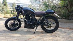 2015 Custom Mercury Braaap