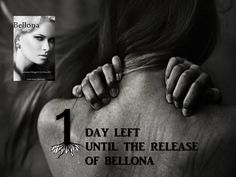 *BELLONA TO BE RELEASED ON THE 25TH OF APRIL**  ~*~*~ONLY ONE DAY LEFT ~*~*~  ~PRE-ORDER LINKS. BELLONA IS ONLY .99C~  US: http://goo.gl/N4fc8z UK: http://goo.gl/8VX9YR CA: https://goo.gl/ltzSHb FR: http://goo.gl/sNR6rE DE: http://goo.gl/rNbc65 JP: http://goo.gl/doKMZE