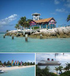 Castaway Cay: From Drug Running to Disney