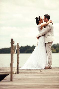 Casamento Real Léuryca e Thiago