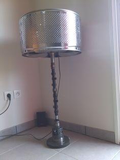 1000 images about lampe design on pinterest machine a - Tambour machine a laver prix ...