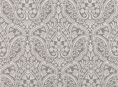 Chaumont Pewter - Madigan - Decorative Weave : Designer Fabrics & Wallcoverings, Upholstery Fabrics