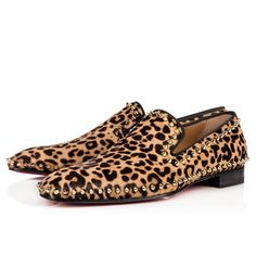 Shoes - Casanopump Flat - Christian Louboutin