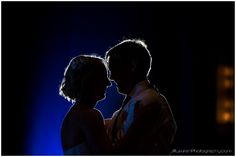 Christie and Tyler Wedding Sneak Peek {The Phoenician Resort} Phoenician, First Dance, Wedding Images, Cool Pictures, Wedding Inspiration, Silhouette, Photography, Amazing, Photograph