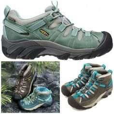 e7308b84e2ac The Best Hiking Shoes For Women - The women of today do a lot. It is  correct that