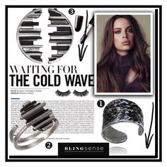 """Blingsense 4"" by erina-salkic ❤ liked on Polyvore"