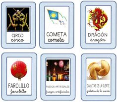 INFANTIL de GRACIA: REPASAMOS EL VOCABULARIO DEL PROYECTO DE CHINA China, Gallery Wall, Frame, Classroom, Science, Activities For Kids, World Cultures, Chinese New Year, Fireworks
