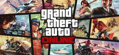 Grand Theft Auto Online Launches Tomorrow