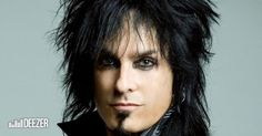 Nikki Sixx : News Bio and Official Links of #nikkisixx for Streaming or Download Music