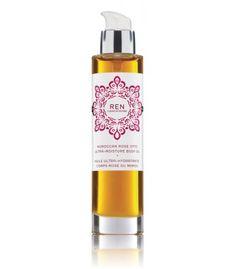 Moroccan Rose Otto Ultra Moisture Body Oil