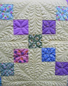 Línea recta acolchar - colcha terminada | ACOLCHAR | Pinterest ... : how to start a quilting business - Adamdwight.com