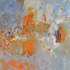 2014 Abstract paintings - Catherine Fields Visual ART