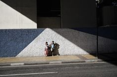A Fotografia de Rua