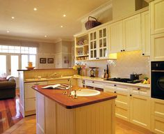 Image result for traditional kitchen splashbacks ideas