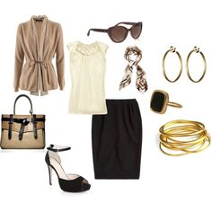 """""""Classy"""" by c1970 on Polyvore"""