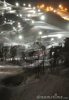 Snowboarding and skiing area, Grand Hirafu, Niseko, Hokkaido, Japan Japan Skiing, Ski Card, Niseko Japan, Stations De Ski, Best Ski Resorts, Ski Posters, Best Skis, Ski Touring, Go To Japan