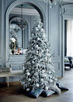 Plus de 1000 id es propos de christmas time sur for Les plus beaux sapins de noel decores