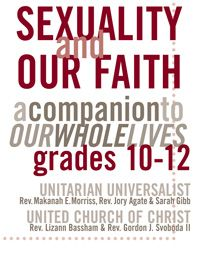 Sexuality and Our Faith, Gr 10-12