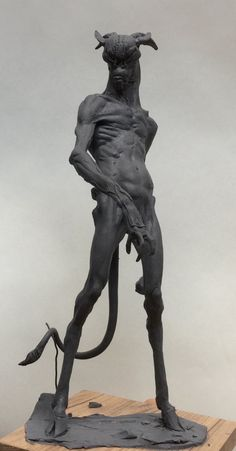 ArtStation - Monster sketch, Tomek Radziewicz