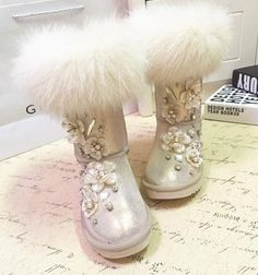 90.00$  Watch here - http://aliumw.worldwells.pw/go.php?t=32566408899 - Free shipping 2015 new snow boots Australia Attractions In-tube diamond gemstone fashion fox fur thick snow boots 90.00$