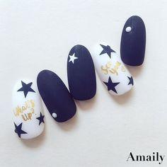 #Amaily#アメイリー #nails#nailart#naildesign#nailstickers#nailswag #nailstagram…