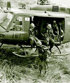 Blogged: The #American Experience in #Vietnam – When #America Took Over.  Source - Robert Hodierne/ The American Experience in Vietnam