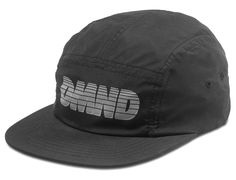 Glory 5 Panel Cap by DIAMOND