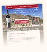 Weinversand von Jacques' Wein-Depot – Wein online bestellen