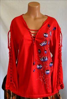 5c57d513f88  artplanet  handmade  original  fashion  moda  triko  shirt  handpainted