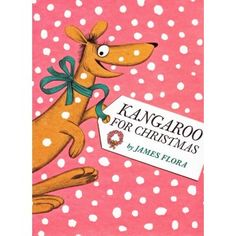 Kangaroo+for+Christmas