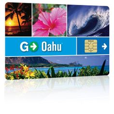 Go Oahu Card, $248 for 3 days of admissions to 37 Oahu attractions - Thur Dec 20
