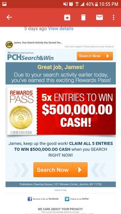 Publishers clearing house i jose carlos gomez claim prize day promotion card bulletin id code PCH-AAA for activation and to win it. Lotto Winning Numbers, Winning Lotto, Lotto Numbers, Lottery Winner, Instant Win Sweepstakes, Online Sweepstakes, 2019 Ford Explorer, Promotion Card, Investing Apps