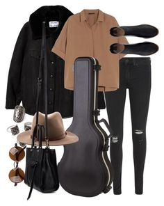 """""""Untitled #6973"""" by nikka-phillips ❤ liked on Polyvore"""