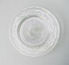borrowed BLU Luxury Tabletop Rentals LA, NY, & beyond // Event Rental | Pressed Glass