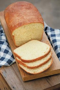Try this Sourdough Bread recipe next time, and take ordinary sandwich-making to the next level.
