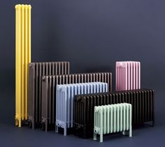 These colourful contemporaries are available in a variety of heights, widths and lengths. We share 5 timeless and contemporary radiator design from Feature Radiators Contemporary Doors, Contemporary Bedroom, Contemporary Furniture, Contemporary Design, Contemporary Garden, Contemporary Radiators, Contemporary Apartment, Traditional Radiators, Contemporary Building