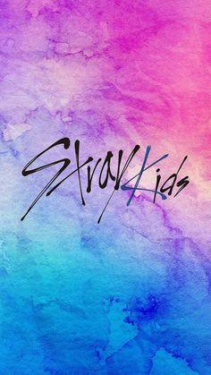 Kids Logo, Kpop Logos, Kids Wallpaper, My King, Boy Bands, Neon Signs, Cherry Blossoms, Kpop Boy, Wallpapers