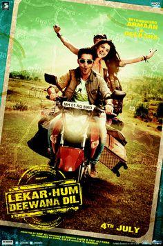 #LekarHumDeewanaDil Movie Review: 'Dil Sambhal Jaa Zaraa...'